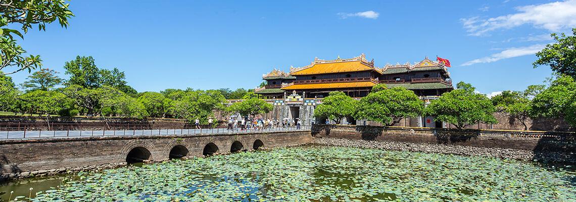 Le meilleur du Vietnam 16 jours hue