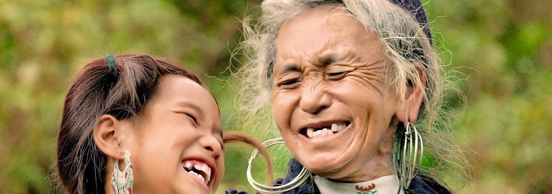 Rizières et peuples des montagnes 22 jours hmong