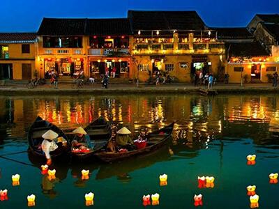 hoian voyage vietnam