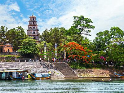 hue voyage vietnam