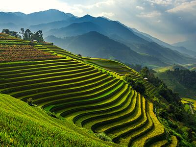 sapa voyage vietnam