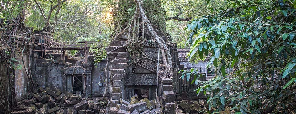 Découverte de la beauté cachée du Vietnam et Cambodge cambodge