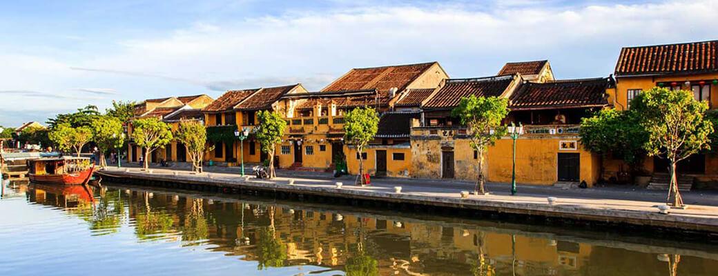 Découverte de la beauté cachée du Vietnam et Cambodge hoian