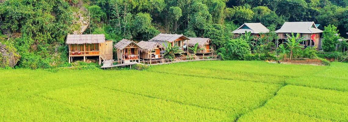 Le Vietnam comme on l'aime 14 jours mai chau