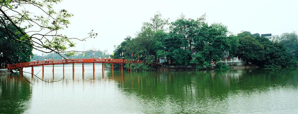 Splendeurs du Vietnam et Cambodge en 15 jours hanoi