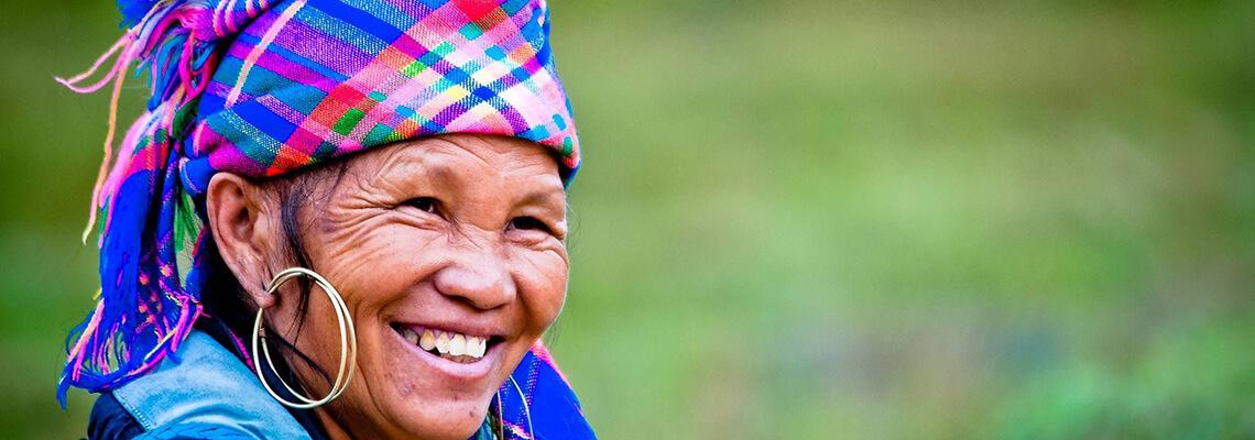Vents sauvages du Tonkin 14 jours ethnie sapa