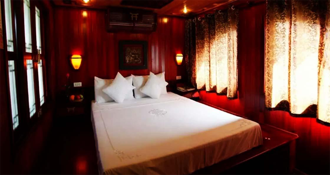 cabine L'Amour 1 cabine