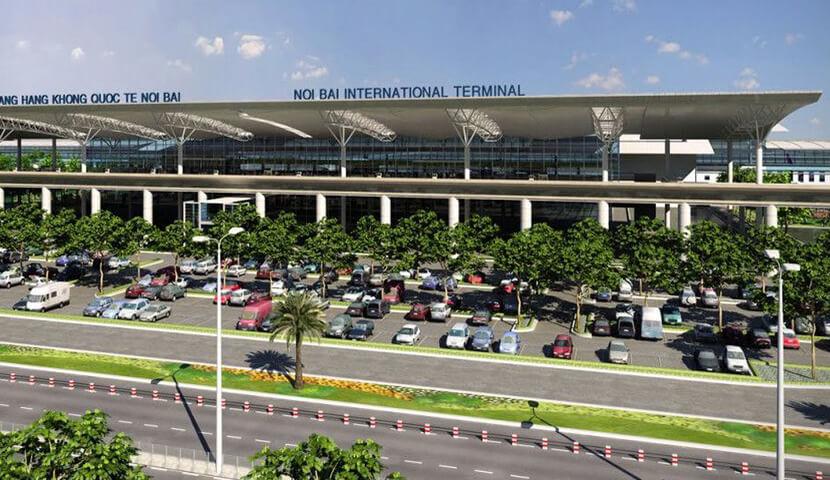 Aéroport Hanoi