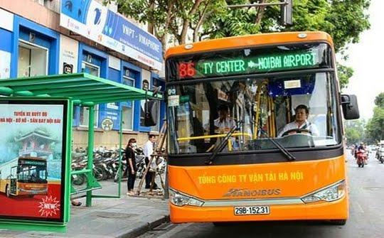 Bus de qualité 86