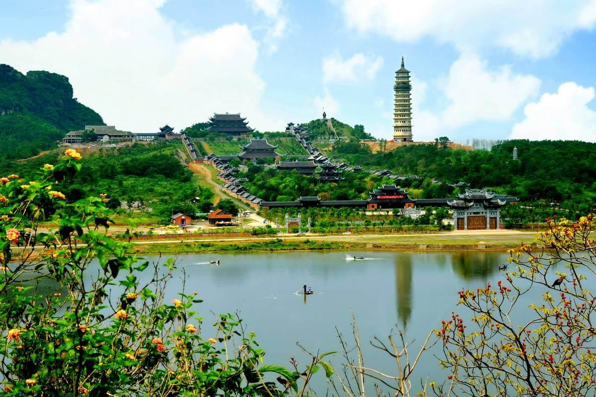 Hanoi – Baie d'Halong – Ninh Binh