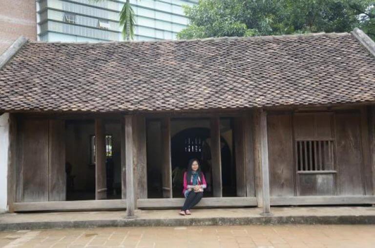 Maison de Viet