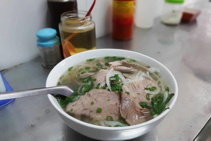 Pho Phu Xuan