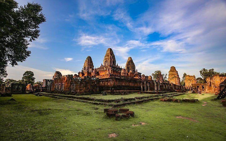 Pourquoi le vietnam et le Cambodge devraient figurer sur votre liste d'attente