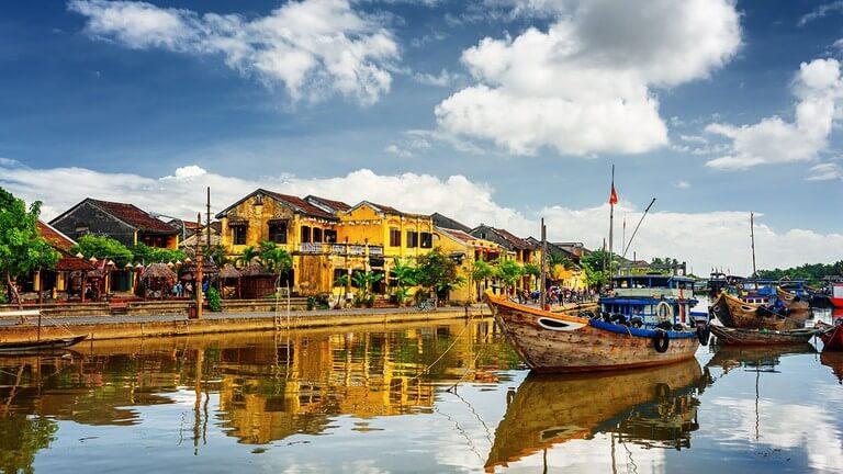 Quand faire votre circuit vietnam cambodge