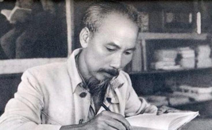 Qui est Ho Chi Minh