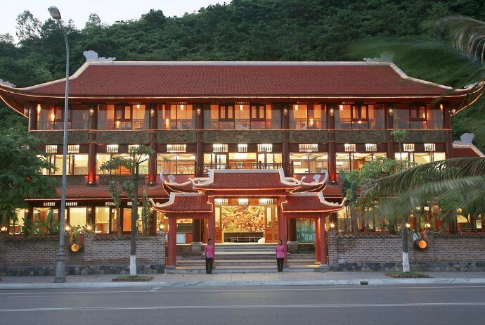 Restaurant Co Ngu