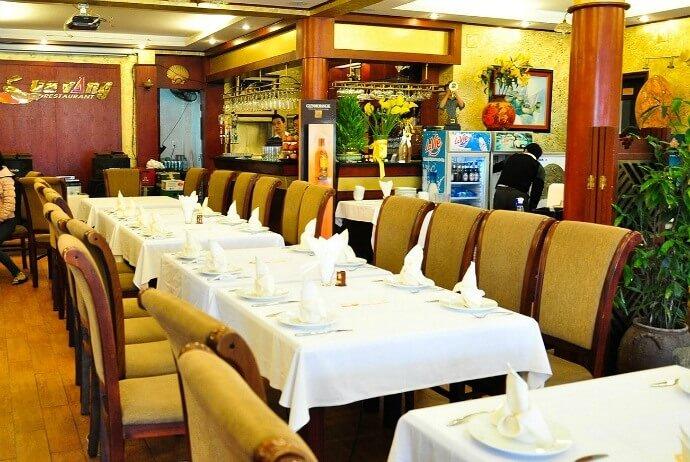 Restaurant Cua Vang