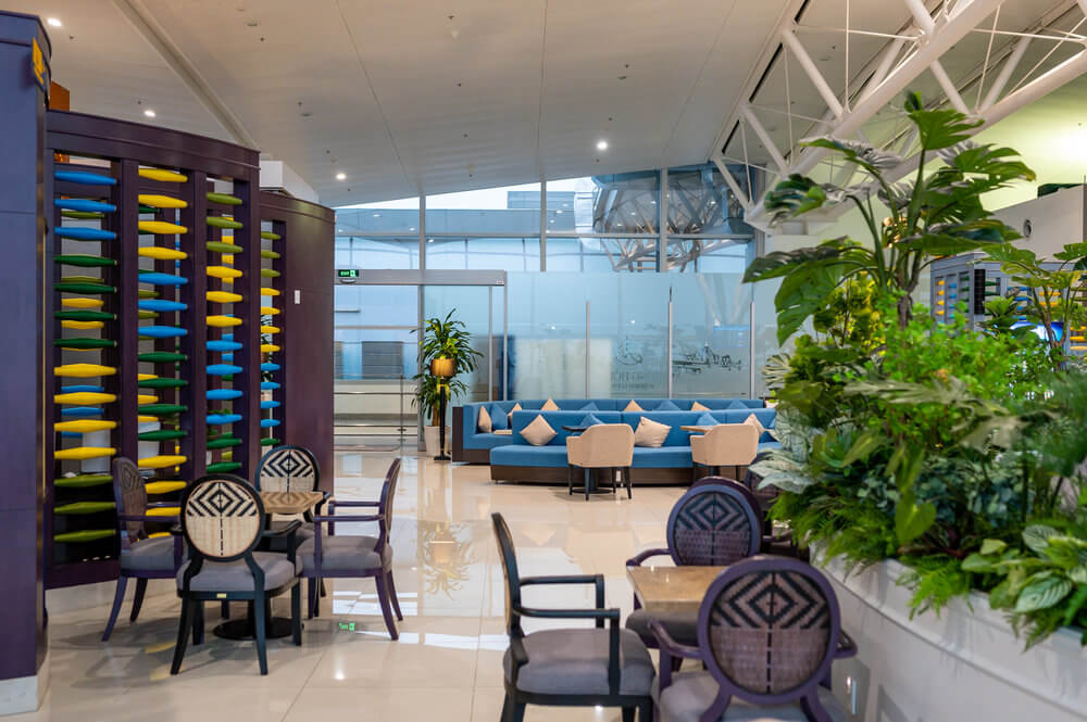 Song Hong Premium Lounge