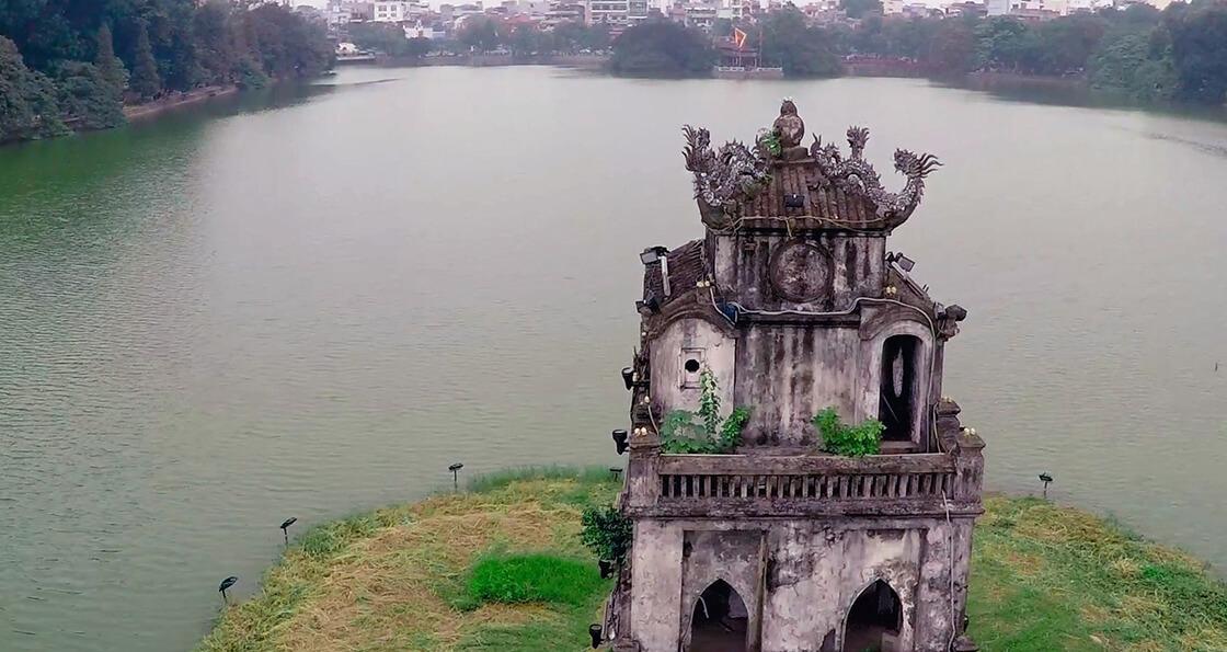 Tour de Hanoi
