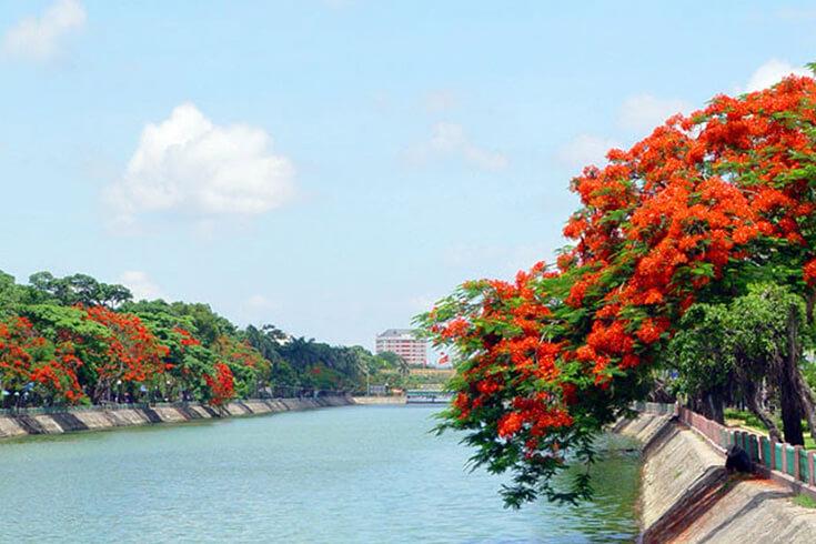Voyage à Hanoi - visiter Hai Phong