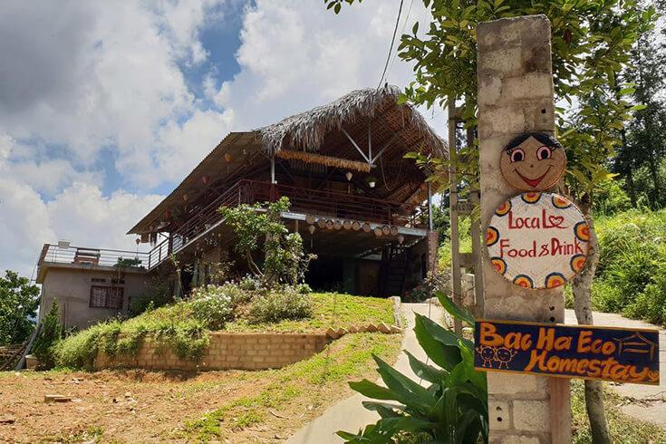 Bac Ha Eco Homestay