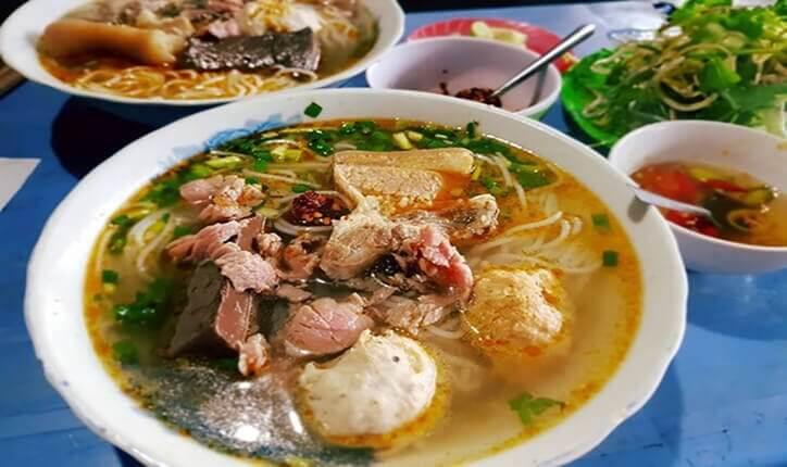 Bun Bo Hue O Hoa