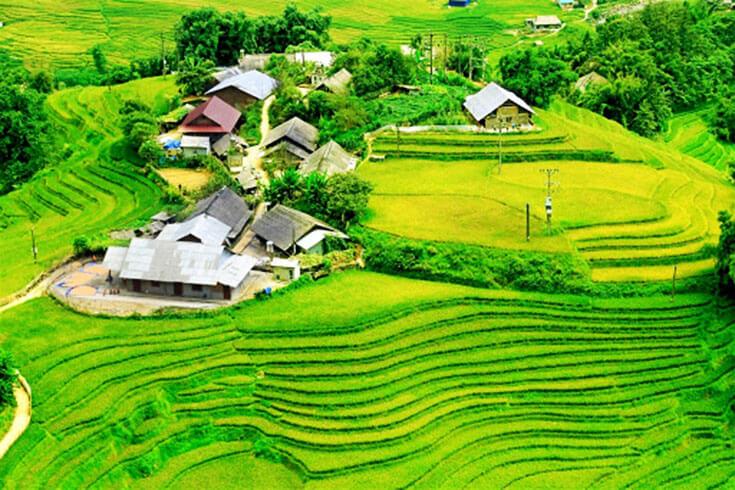 Conseils précieux pour le voyage dans la vallée de Muong Hoa Sapa