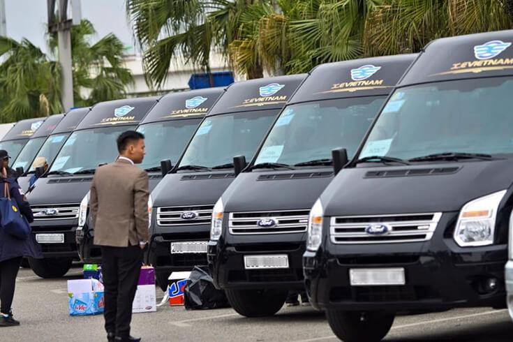 Guide complet des moyens de transport de Hanoi à Ninh Binh