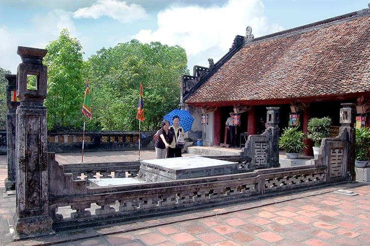 Le meilleur moment pour visiter Hoa Lu