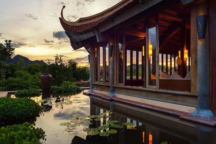Ninh Binh Emeralda Resort