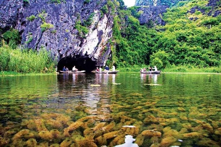 Pourquoi aller à Ninh Binh
