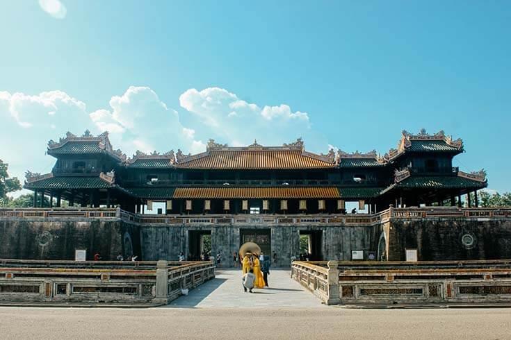 Pourquoi visiter la ville de Hué