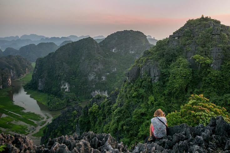 Quand visiter Ninh Binh