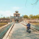 Que porter dans la cité impériale de Hue