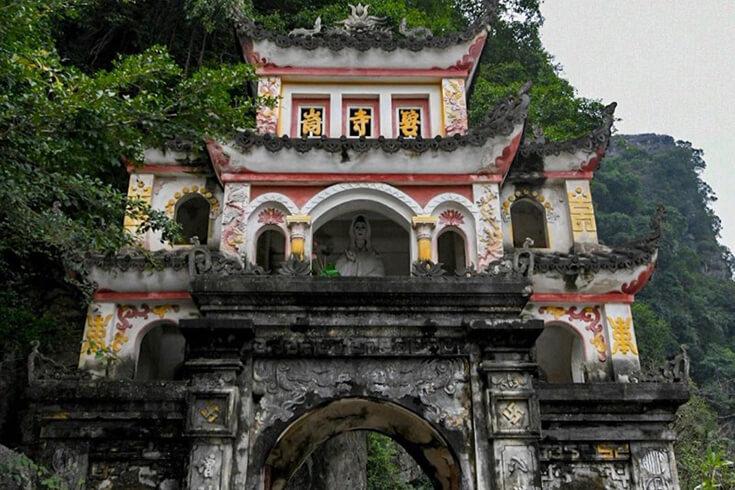 Quel est le meilleur moment pour visiter la pagode Bich Dong