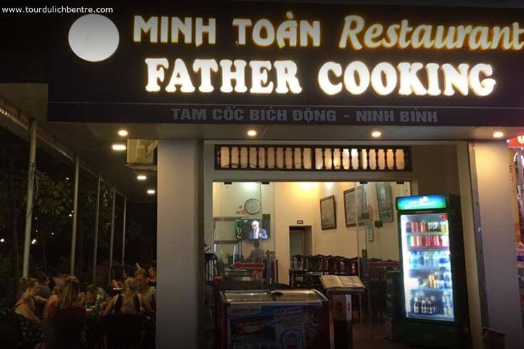 Restaurant Minh Toan