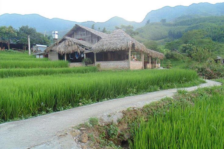 Ta Van Ecologic Homestay