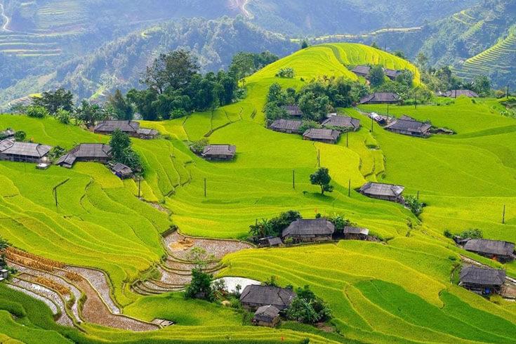 Trek à Ha Giang