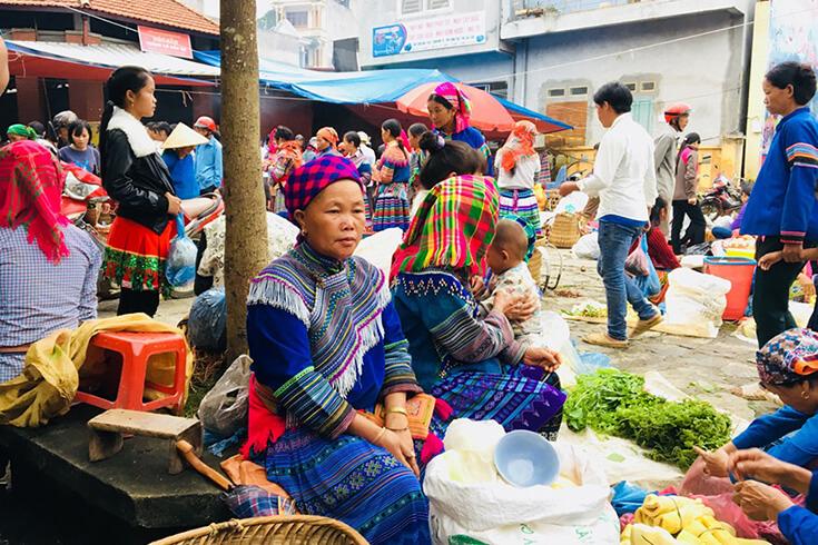 Vêtements traditionnels et artisanat