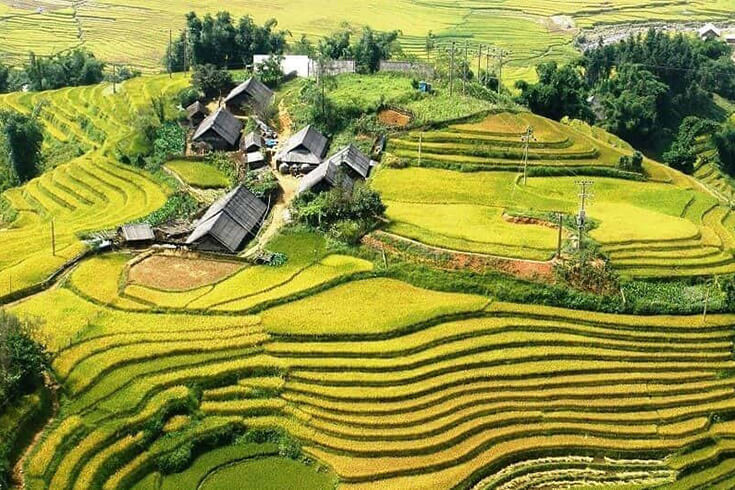 Village Lao Chai Sapa