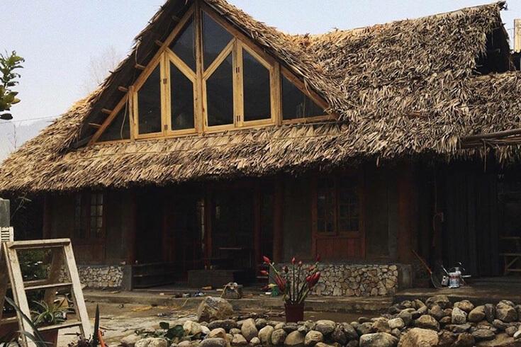 Village Sin Chai Sapa