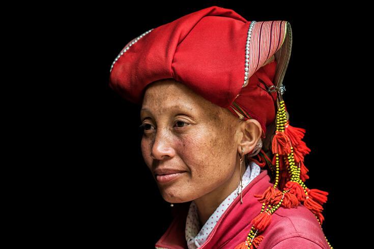 Village Thanh Kim Sapa