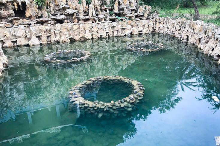 Visiter le village flottant de Kenh Ga