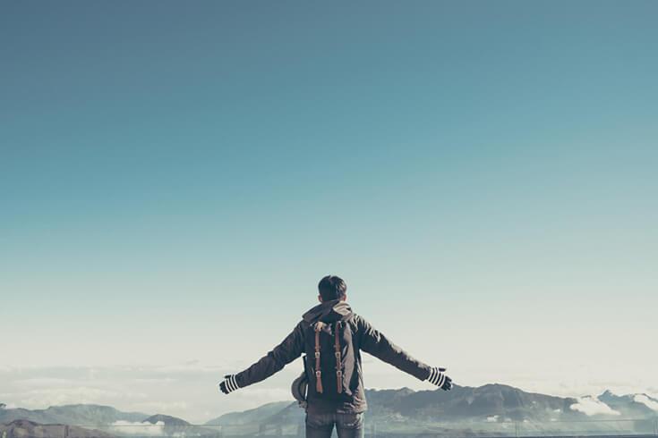 randonnée au mont fansipan