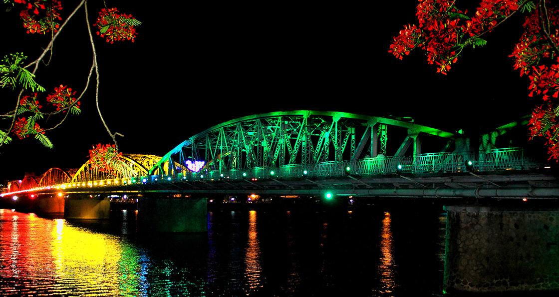rivière huong