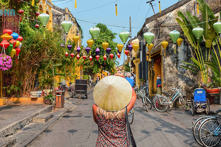 Coûts de voyage à Hoi An