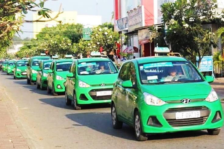 Comment se déplacer à Mui Ne Phan Thiet