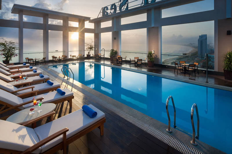 Diamond Sea Hotel