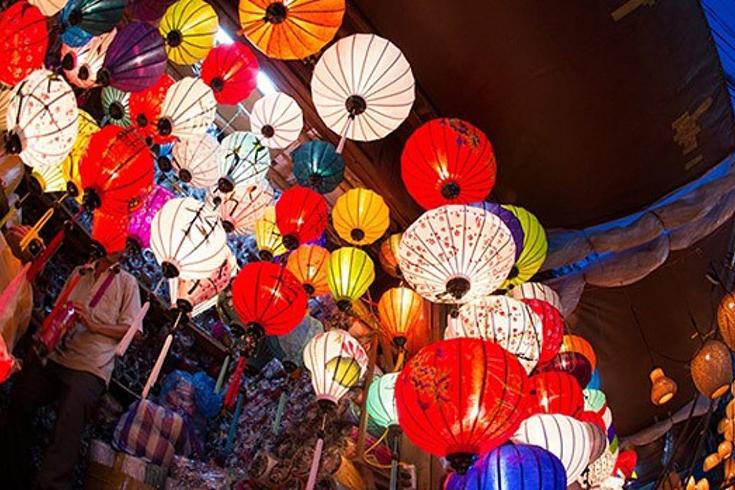 Faire des achats ou du shopping à Saigon