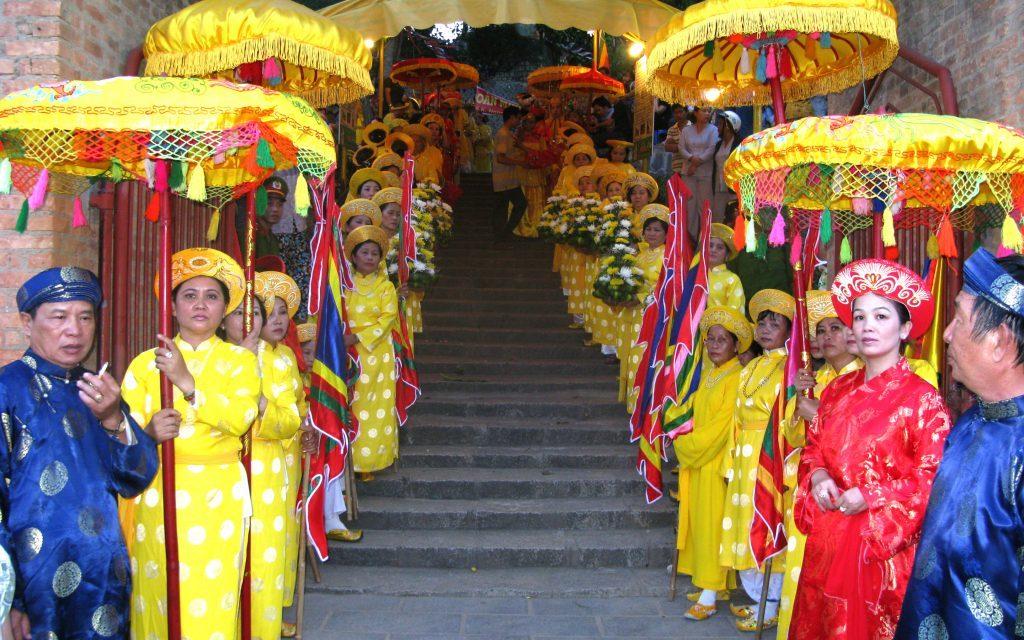 Festival de la tour de Ponagar